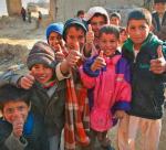 I bambini in guerra