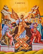 Pasqua, dono di vita e rinascita