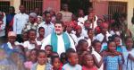 Intervista a P. RODENEI, missionario scalabriniano
