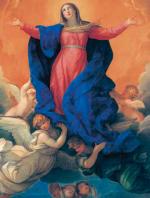 Ferragosto, festa dell'Assunzione di Maria Vergine al cielo