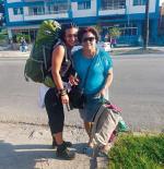 Un viaggio da migrante: zaino e via!