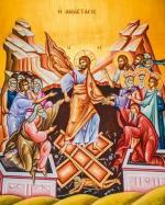Riflessioni sulla Pasqua
