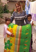 Progetto missionario 2019-2020 - Nuestra Señora de La Paz
