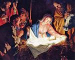 La follia di Dio e il senso profondo della venuta al mondo di Gesù