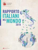 Fondazione Migrantes - XIV Rapporto Italiani nel Mondo