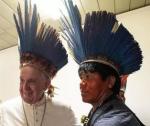 La chiesa alleata dell'Amazzonia