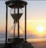 Il tempo si è fermato…