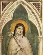 11 agosto: festa di S. Chiara, innamorata dell'Eucarestia