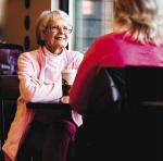 Le donne andranno in pensione al compimento dei 65 anni