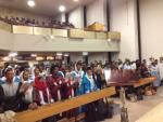 Presentazione del progetto missionario 2016-2017
