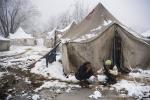 Es braucht humanitäre Korridore