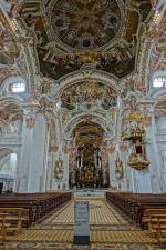 Ti piacerebbe cantare ad Einsiedeln?